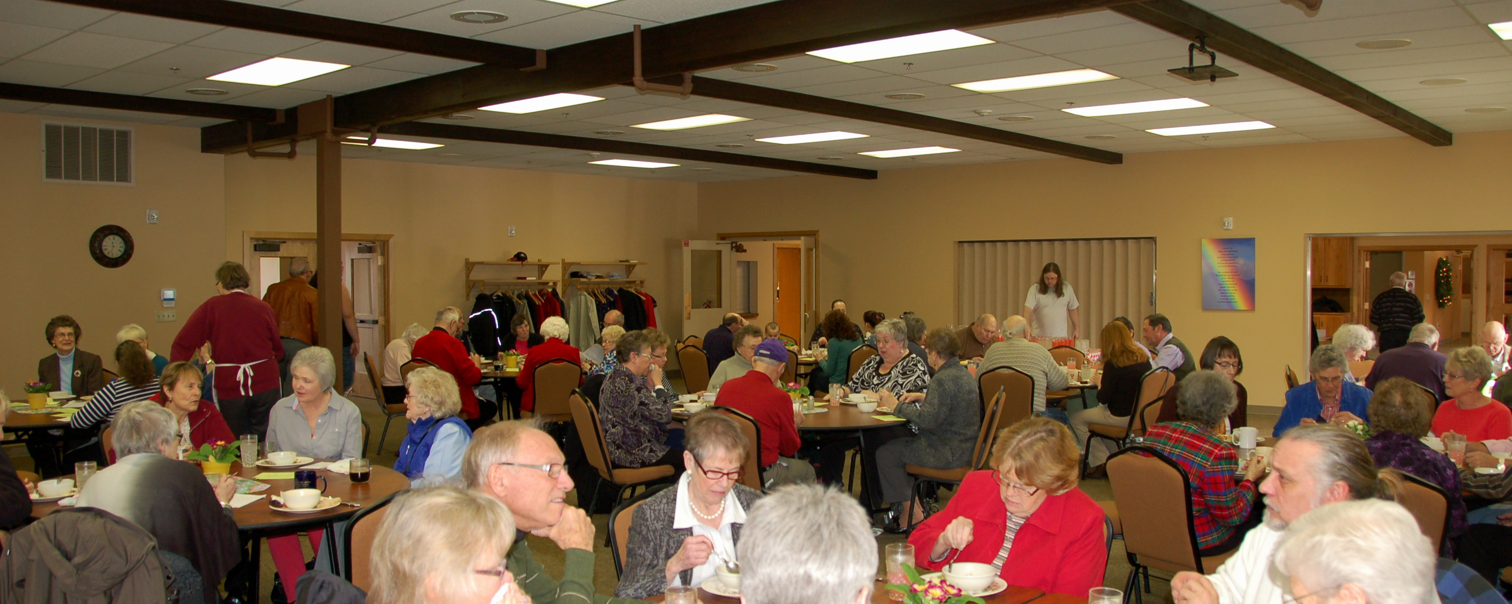 Congregational Lunch