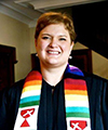 Rev. Douglass Anne Cartwright