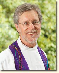 Rev. Eric Dale